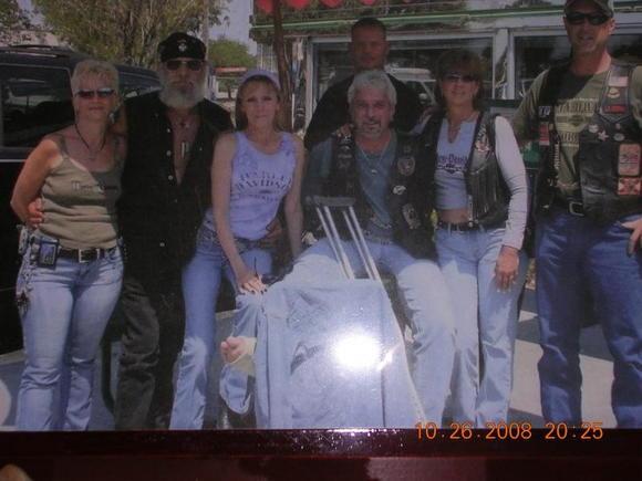 Crew in Leesburg Fl