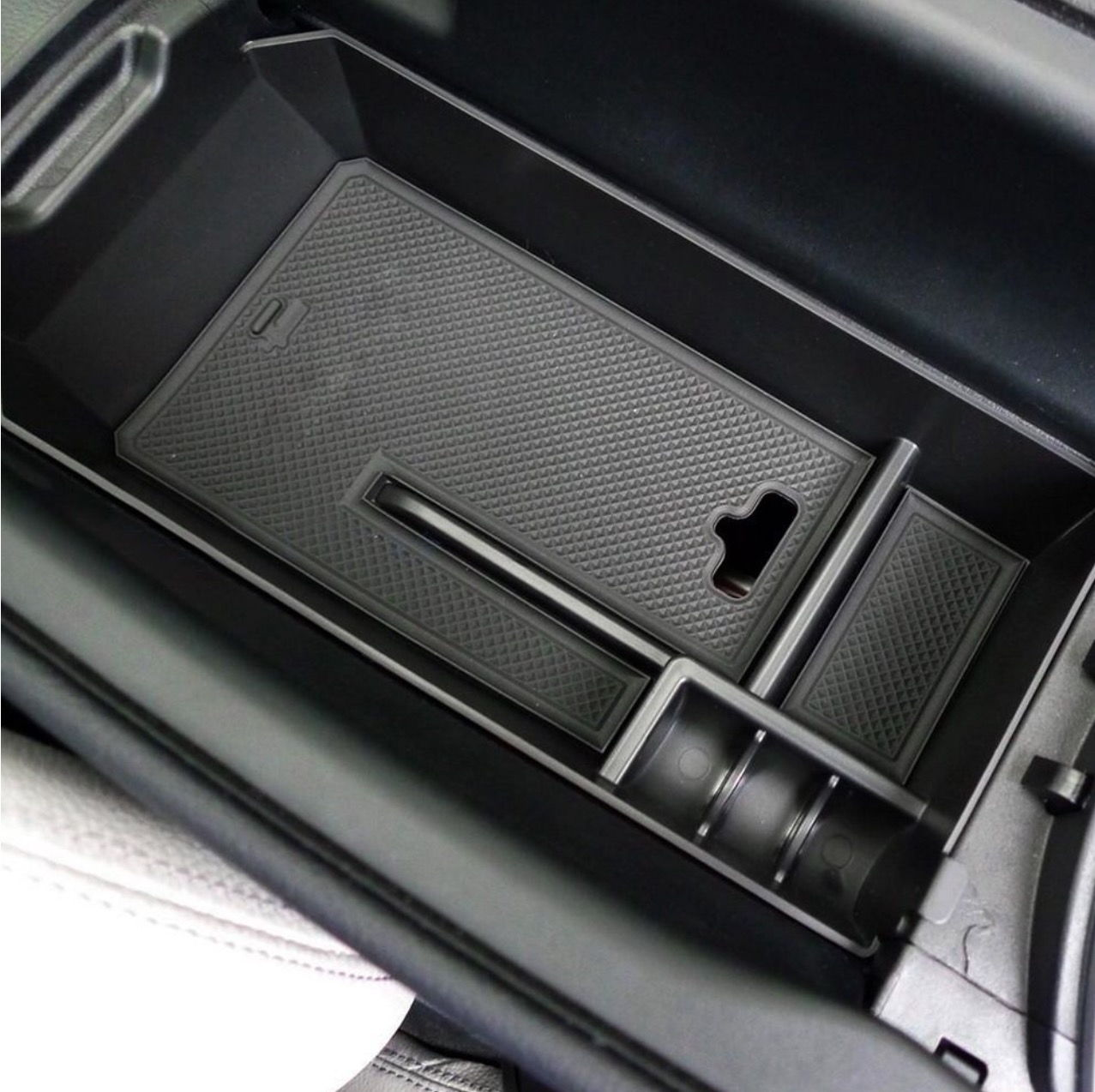 Center Console Storage Rack Mbworld Org Forums