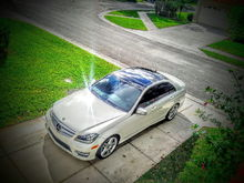 MY C300 4MATIC