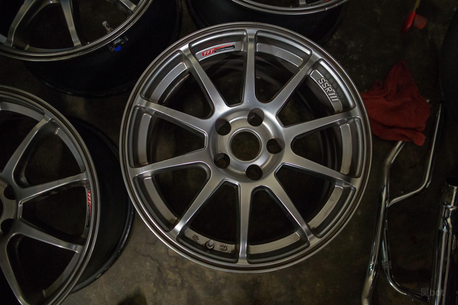 FS: SSR GTV02 silver 17x9 45mm offset 80-31569577562_947fef8b2a_h_fd2a413ee86a3e030e47d9ffb52410af4dcf9ef8