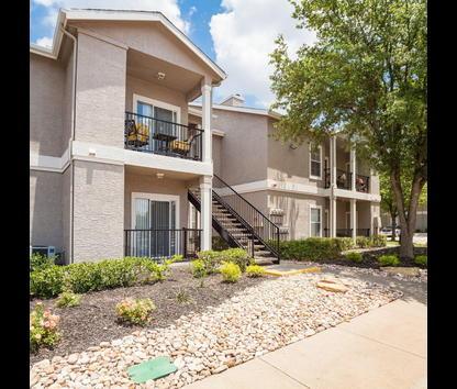 Wyndsor Court Apartments Allen Tx