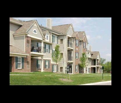 Woodfield Apartments Grand Blanc Mi