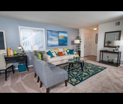 Four Seasons Apartments Yorktown Va Reviews