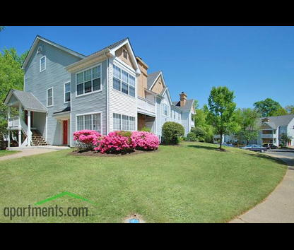 Woodlake Village Apartments Midlothian Virginia