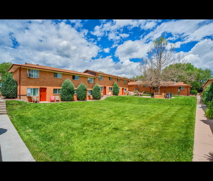 Reviews Prices For Paloma Terrace One Bedroom Apartment Homes Colorado Springs Co