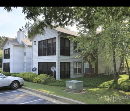 Apartments On Flat Shoals In Union City Ga