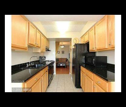 The Brittany Apartments Arlington Va
