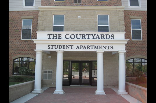the courtyards in ann arbor mi ratings reviews rent