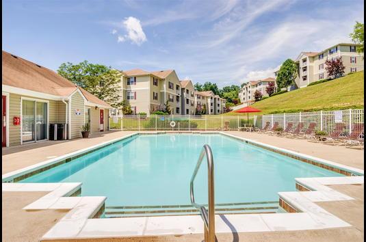 Chestnut Ridge Apartments Harrisonburg Va