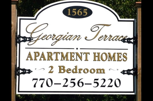Reviews prices for georgian terrace apartments marietta ga for 2830 georgian terrace marietta ga