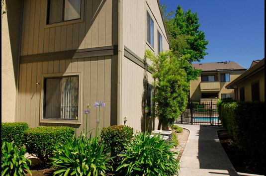 Antelope Woods Apartments Citrus Heights Ca