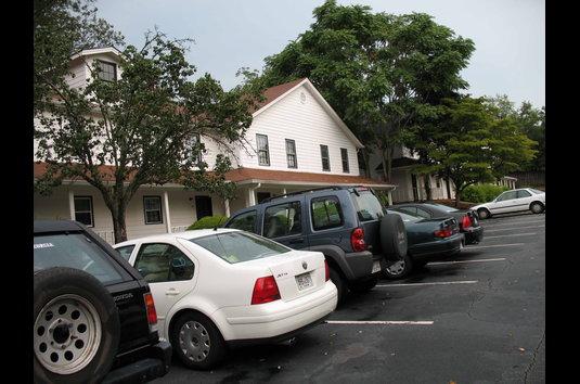 Jamestown Apartments Athens Ga