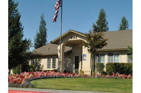 Meridian Luxury Apartments Fresno Ca
