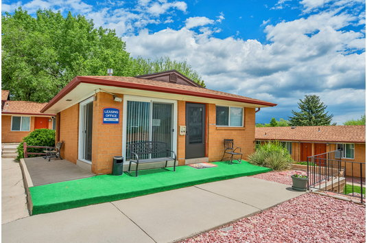 paloma terrace one bedroom apartment homes in colorado springs co