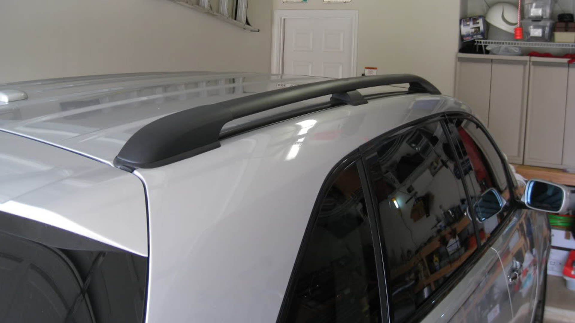 Acura Mdx How To Install Roof Rails Acurazine