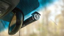 acura rdx: how to install a dash camera