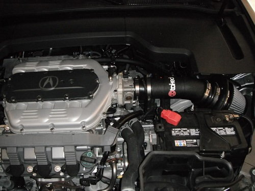 Acura Tl 2004 2008 Air Intake Reviews And How To Install Acurazine