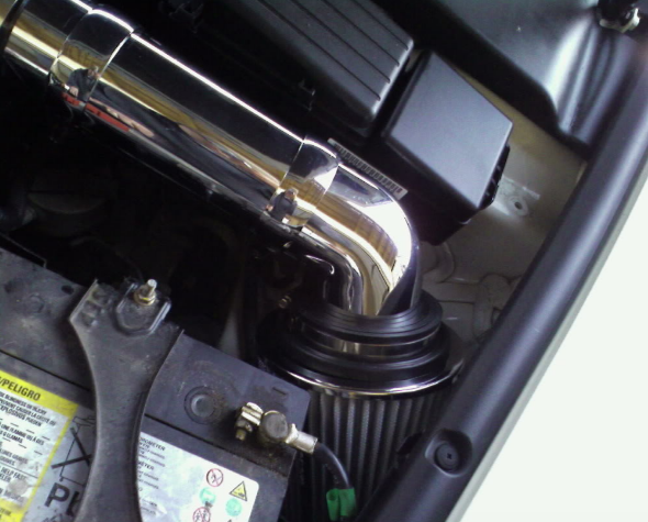 Acura Tsx 2004 To 2008 Air Intake Reviews And How To