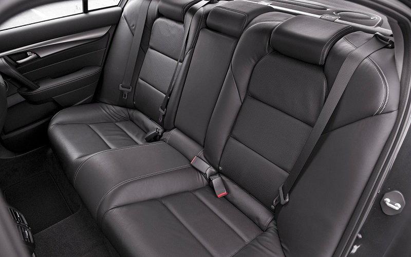 Acura TL 2009 to 2014 Common Problems | Acurazine
