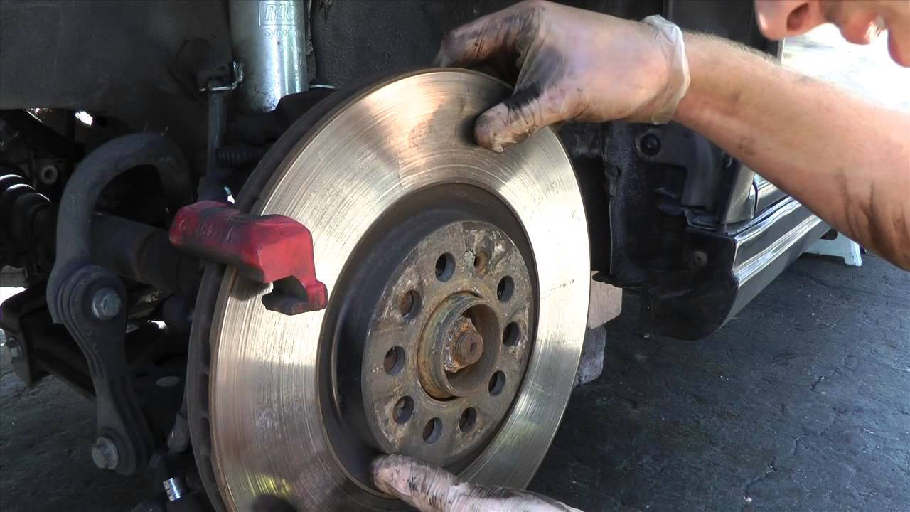 audi a4 b8 how to replace wheel hub and bearings audiworld rh audiworld com 2007 Audi A4 Custom 2007 Mitsubishi Galant Manual