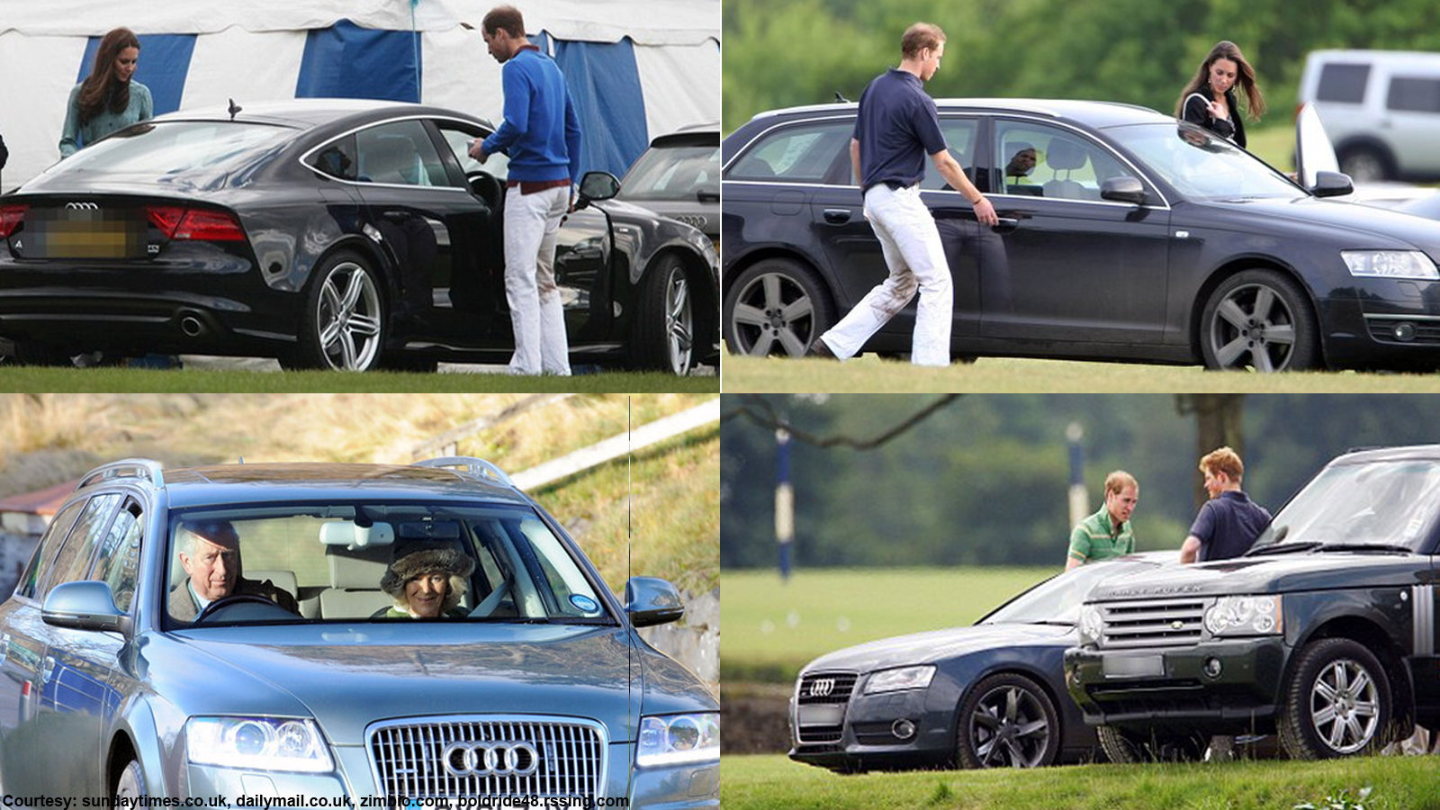 Who Owns Audi >> 25 Celebrities Who Drive An Audi Audiworld