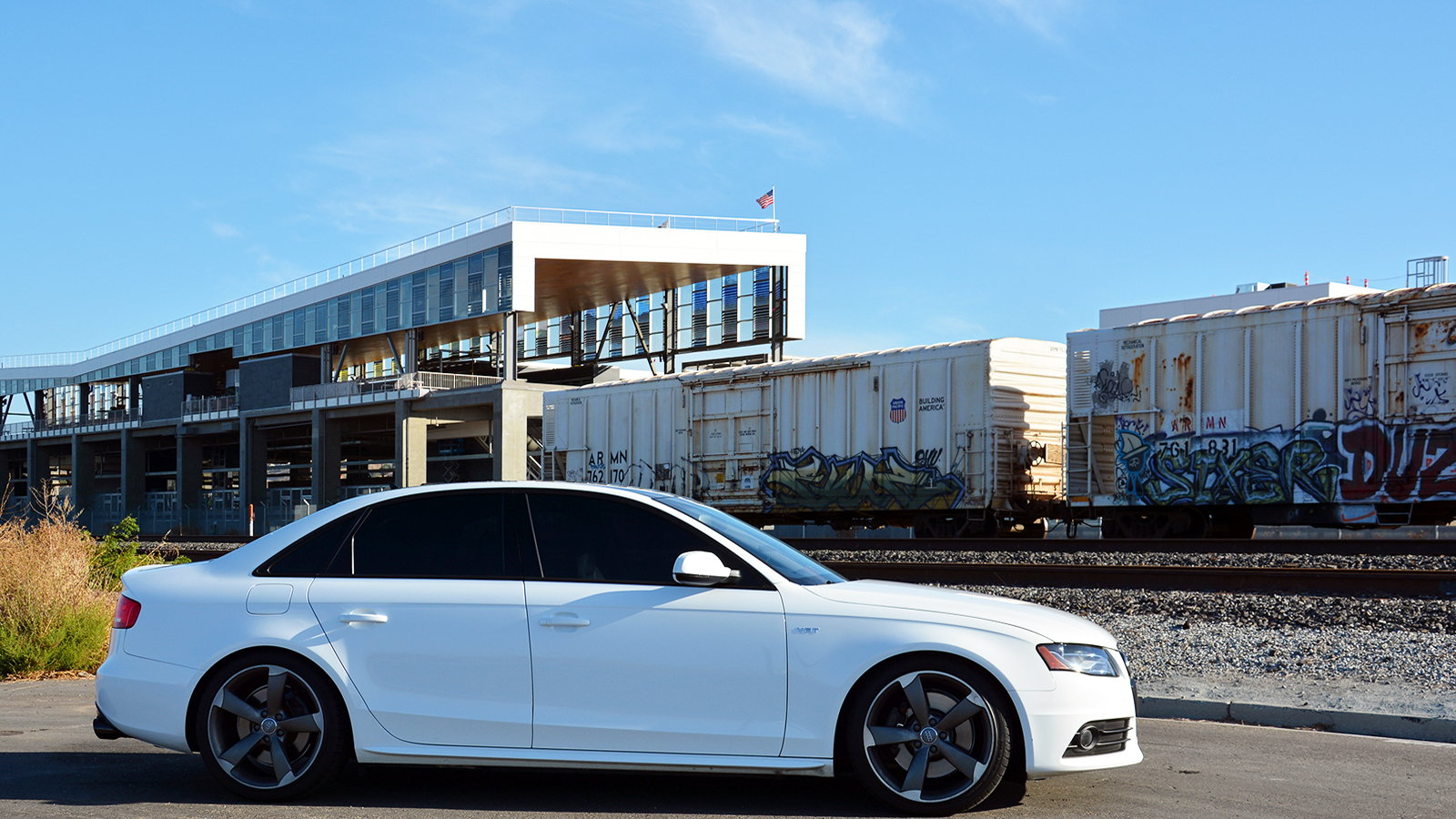 5 Best Cheap Performance Mods for an Audi A4 B8 | Audiworld