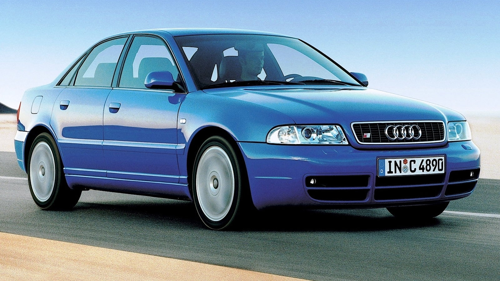 The 8 Most Important Cars in the History of Audi - Audiworld