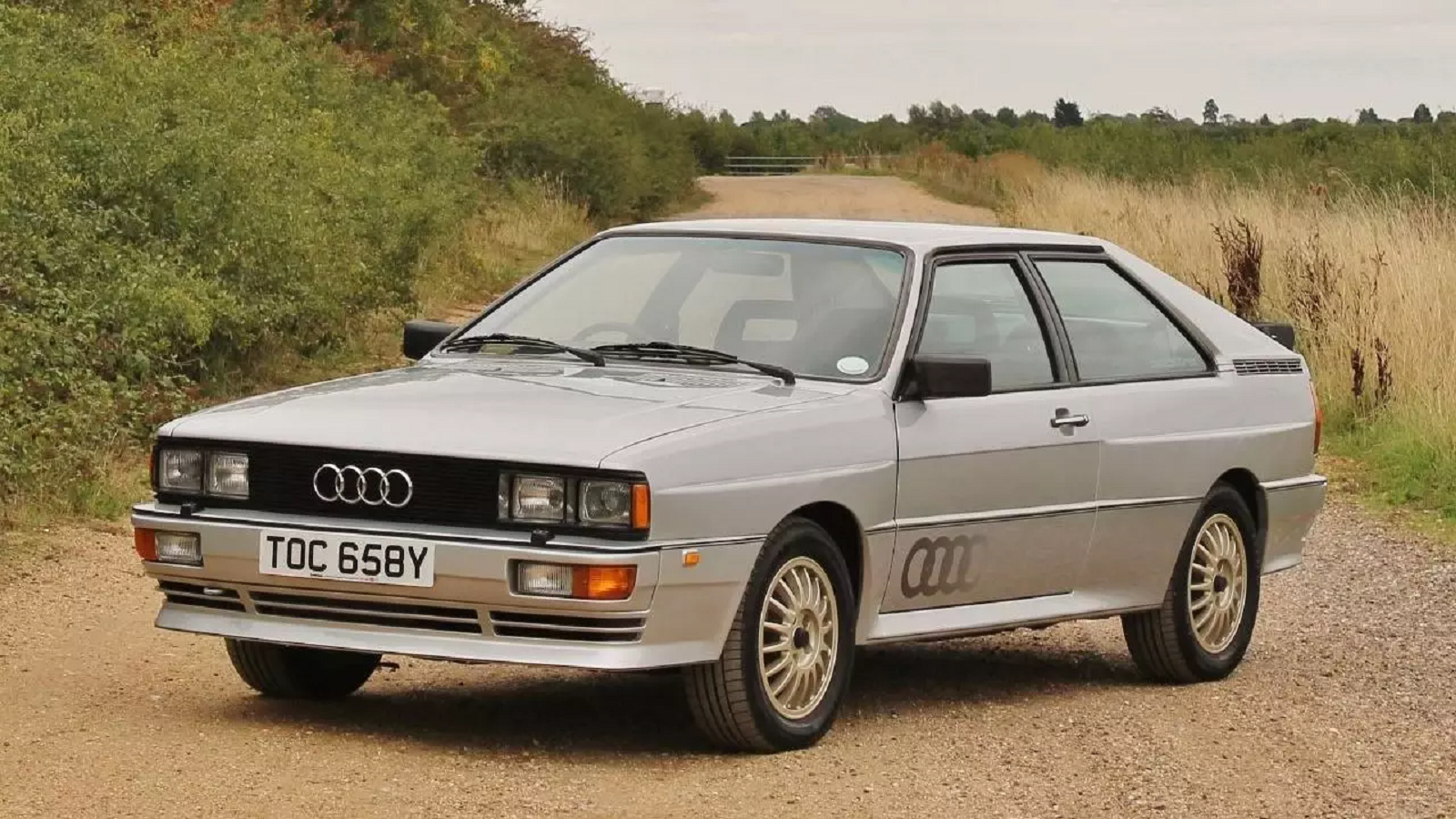 What brought the Audi Quattro to market?