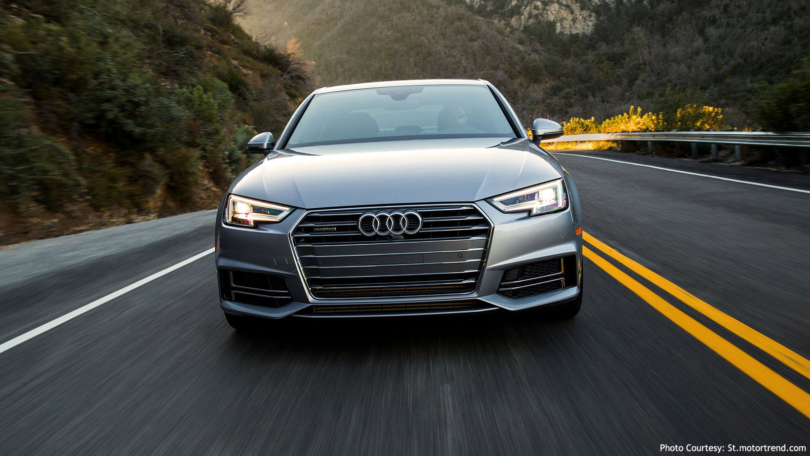 5 Pros And Cons Of The 2017 A4 Quattro