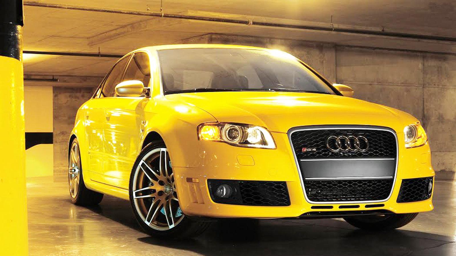 Golden RS 4