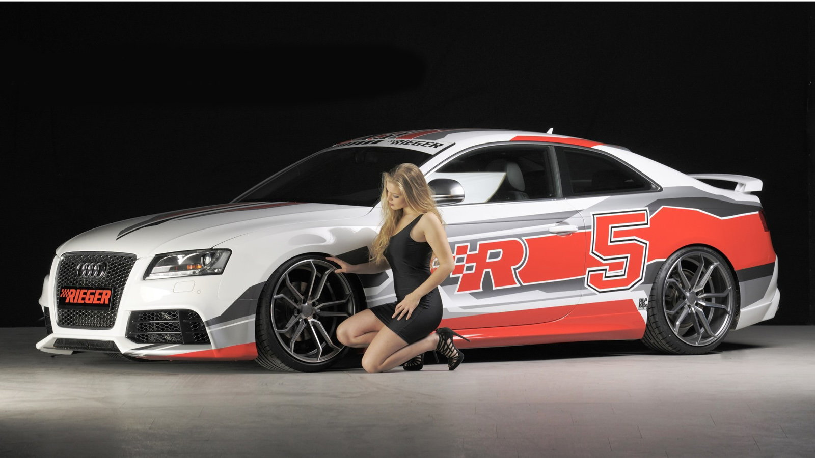 5 Awesome Sources For Audi Body Kits Audiworld Howldb