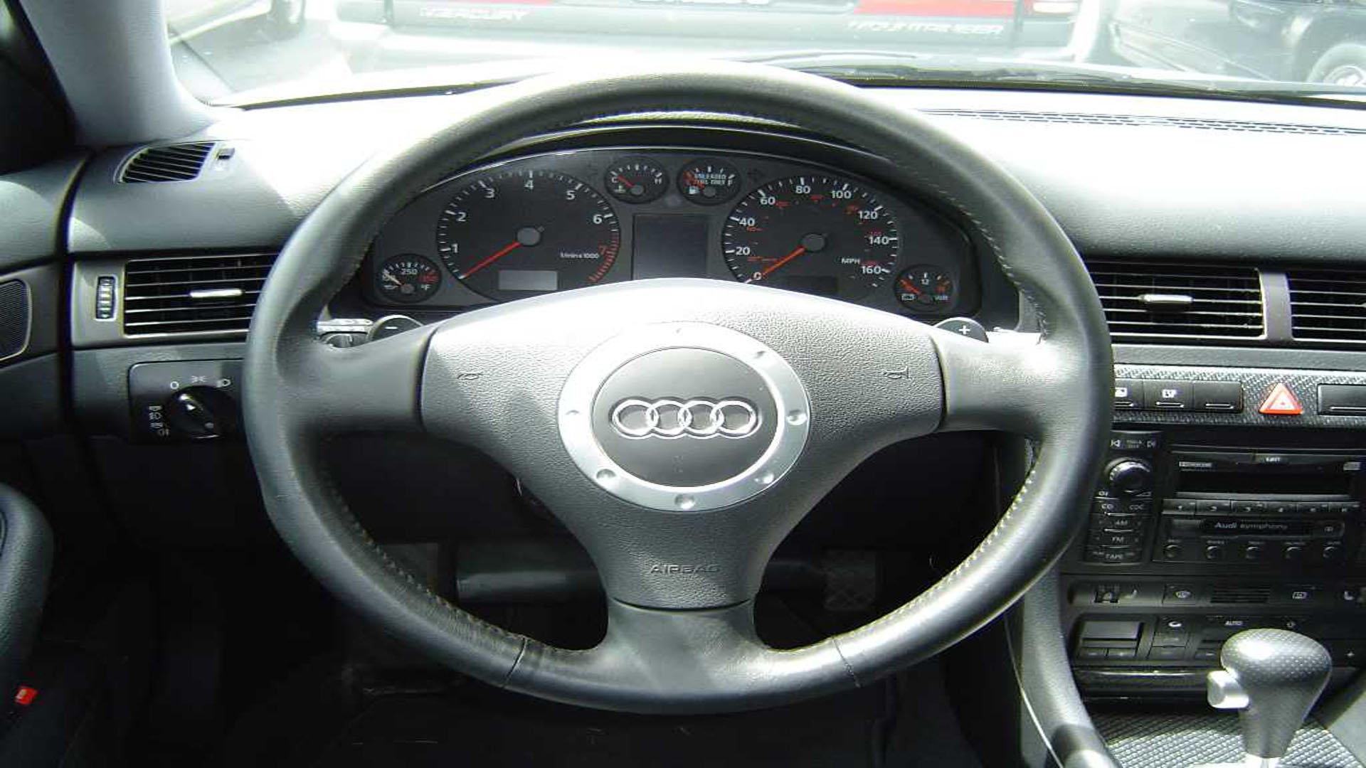Kelebihan Kekurangan Audi Allroad C5 Harga