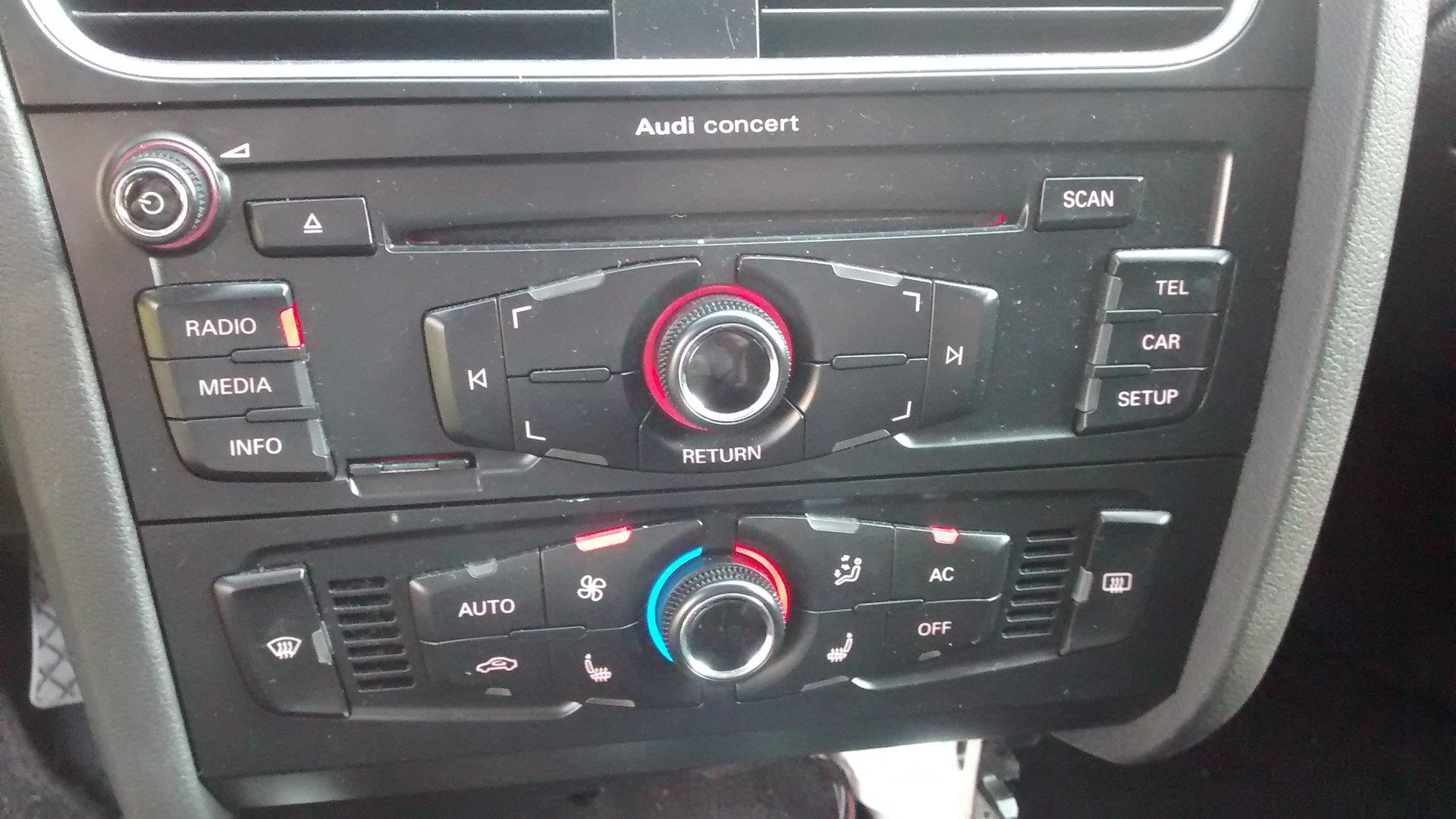 Kelebihan Kekurangan Audi A4 B8 2009 Tangguh