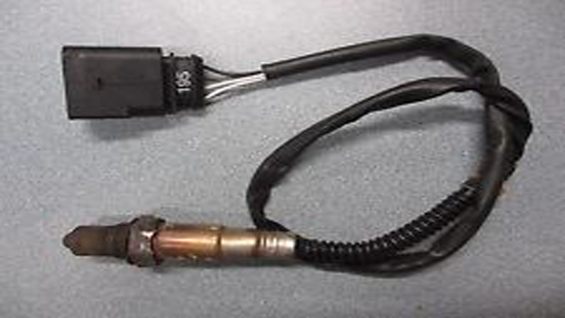Audi A6 C5: How to Replace Oxygen Sensors | Audiworld | Audi O2 Sensor Wiring |  | AudiWorld