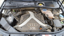 Audi A4 B8 Car Cleaning And Detailing Guide Audiworld