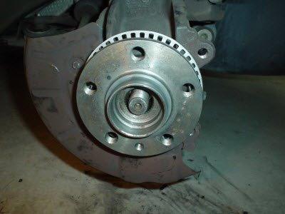 audi a4 b7 how to replace wheel bearings audiworld rh audiworld com 2007 Audi A4 S-Line 2007 Audi A4 Silver