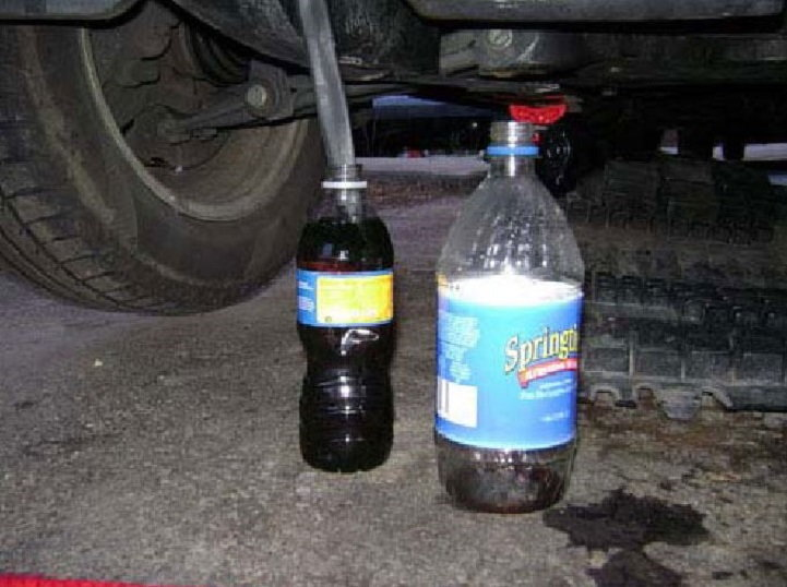 AUDI A3 VW GTI POWER STEERING FLUID DRAIN REMOVE BLEED CHANGE HOW TO