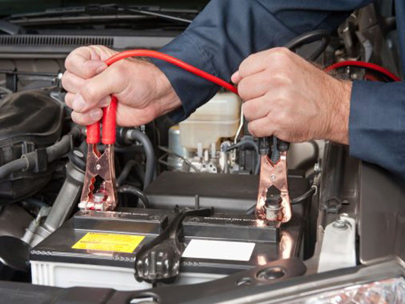 How To Start A Car With A Dead Battery >> Audi Q5 and Q7 How to Jump Start Car | Audiworld