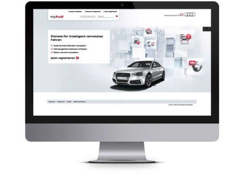 Audi A3 How to Perform a Software Update to the MMI | Audiworld