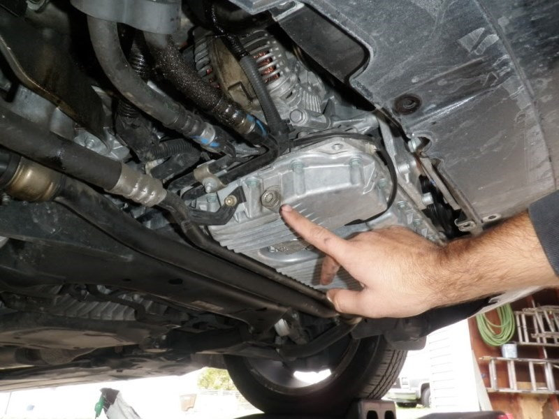 Audi A6 C6 How To Change Oil Audiworld