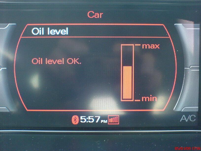 Audi A6 C6 Oil Consumption Issues Audiworld