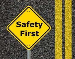 Safety features, safety, systems
