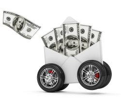 new car, subprime