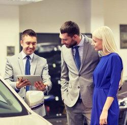 Bad Credit Car Buyers in Boston