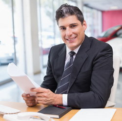 Auto Financing Scams