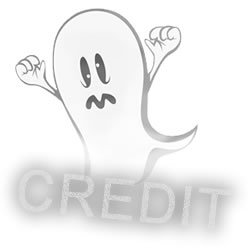 No Credit Ghost