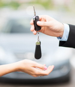 Leasing a Vehicle vs. Buying