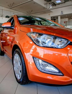 Simple Interest Auto Loans
