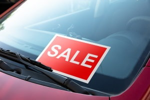 Is it Legal to Sell an Unregistered Car?