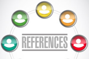 Why Do I Need Personal References for a Bad Credit Auto Loan?